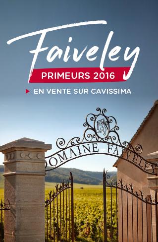Faiveley primeurs 2016